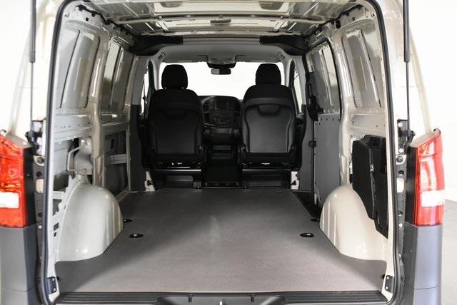 2020 Mercedes-Benz Metris 4x2, Empty Cargo Van #L3691010 - photo 1