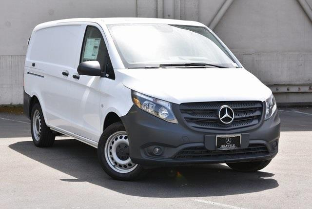 2020 Mercedes-Benz Metris 4x2, Empty Cargo Van #L3692005 - photo 1