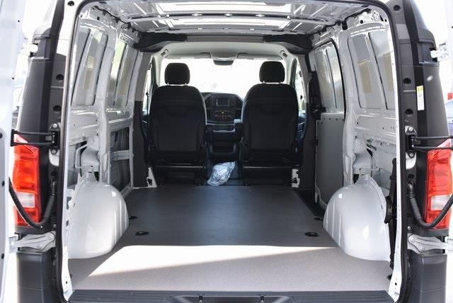 2020 Mercedes-Benz Metris 4x2, Empty Cargo Van #L3703007 - photo 1