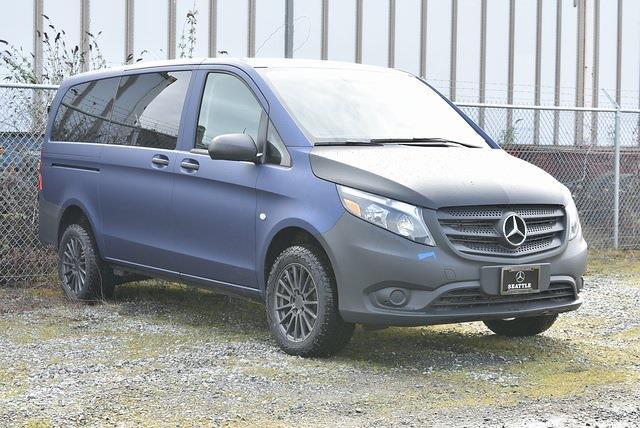 2020 Mercedes-Benz Metris 4x2, Empty Cargo Van #L3752982 - photo 1