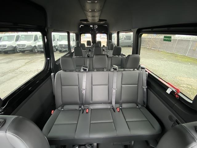 2020 Mercedes-Benz Sprinter 2500 High Roof 4x2, Passenger Wagon #LT023580 - photo 1