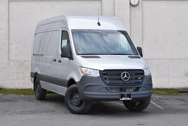 2020 Mercedes-Benz Sprinter 1500 Standard Roof 4x2, Empty Cargo Van #LT026873 - photo 1