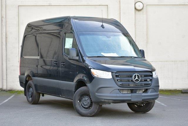2020 Mercedes-Benz Sprinter 1500 Standard Roof 4x2, Empty Cargo Van #LT027015 - photo 1
