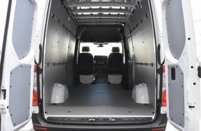 2020 Mercedes-Benz Sprinter 2500 High Roof 4x2, Empty Cargo Van #LT027568 - photo 1