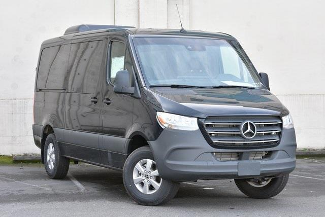 2020 Mercedes-Benz Sprinter 1500 Standard Roof 4x2, Passenger Wagon #LT027987 - photo 1