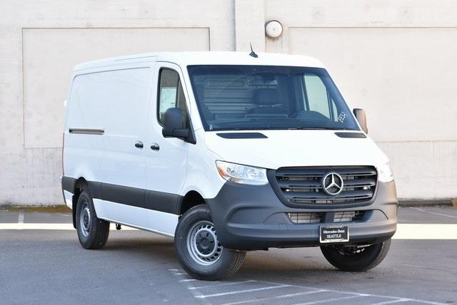 2020 Mercedes-Benz Sprinter 2500 Standard Roof 4x2, Empty Cargo Van #LT030827 - photo 1