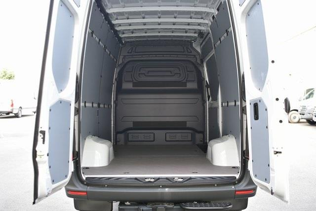 2020 Mercedes-Benz Sprinter 3500 Standard Roof 4x2, Empty Cargo Van #LT031015 - photo 1