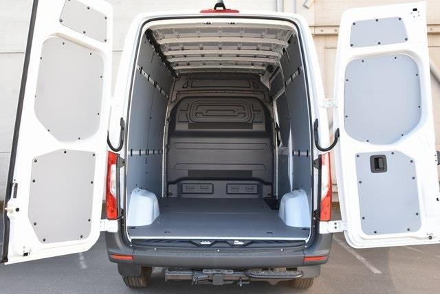 2020 Mercedes-Benz Sprinter 2500 High Roof 4x2, Empty Cargo Van #LT031748 - photo 1