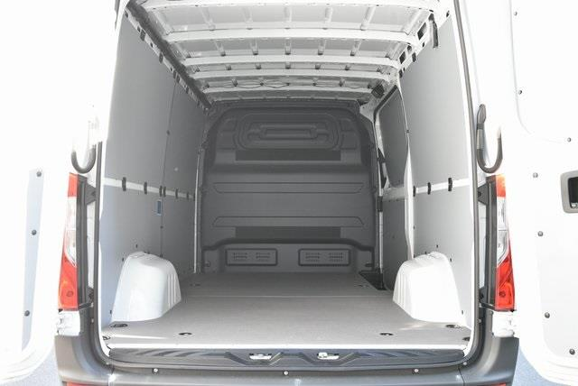 2020 Mercedes-Benz Sprinter 2500 Standard Roof, Empty Cargo Van #LT032862 - photo 1