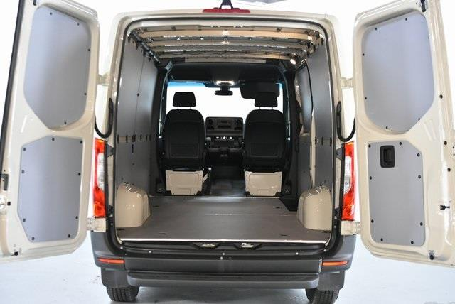 2020 Mercedes-Benz Sprinter 1500 Standard Roof 4x2, Empty Cargo Van #LT034300 - photo 1