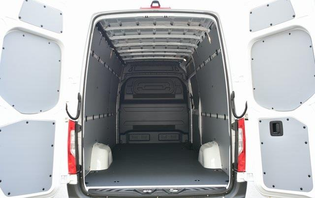 2020 Mercedes-Benz Sprinter 2500 High Roof 4x2, Empty Cargo Van #LT038047 - photo 1