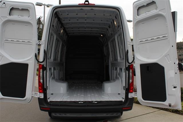 2019 Mercedes-Benz Sprinter 3500XD 3D Cargo Van High Roof RWD #SP19020 - photo 1