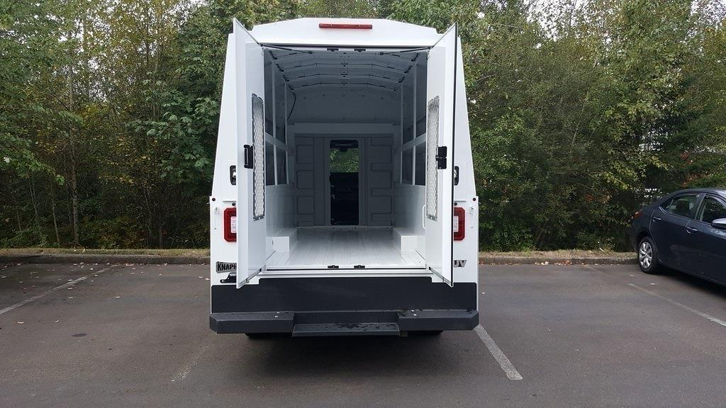 2019 Mercedes-Benz Sprinter 3500 4x2, Knapheide Service Utility Van #KN030403 - photo 1