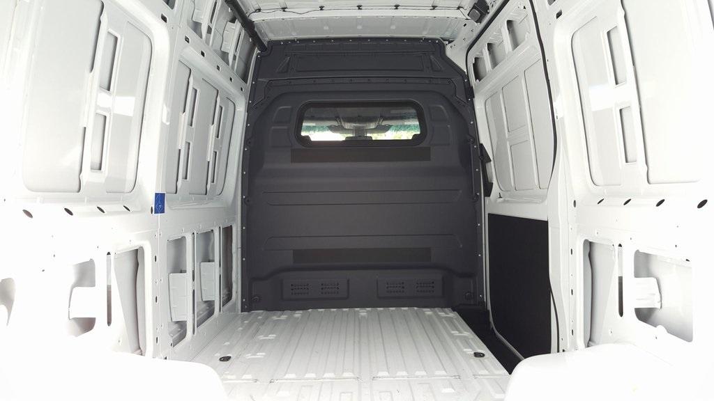 2019 Mercedes-Benz Sprinter 3500 3D Cargo Van High Roof RWD #KT005067 - photo 1