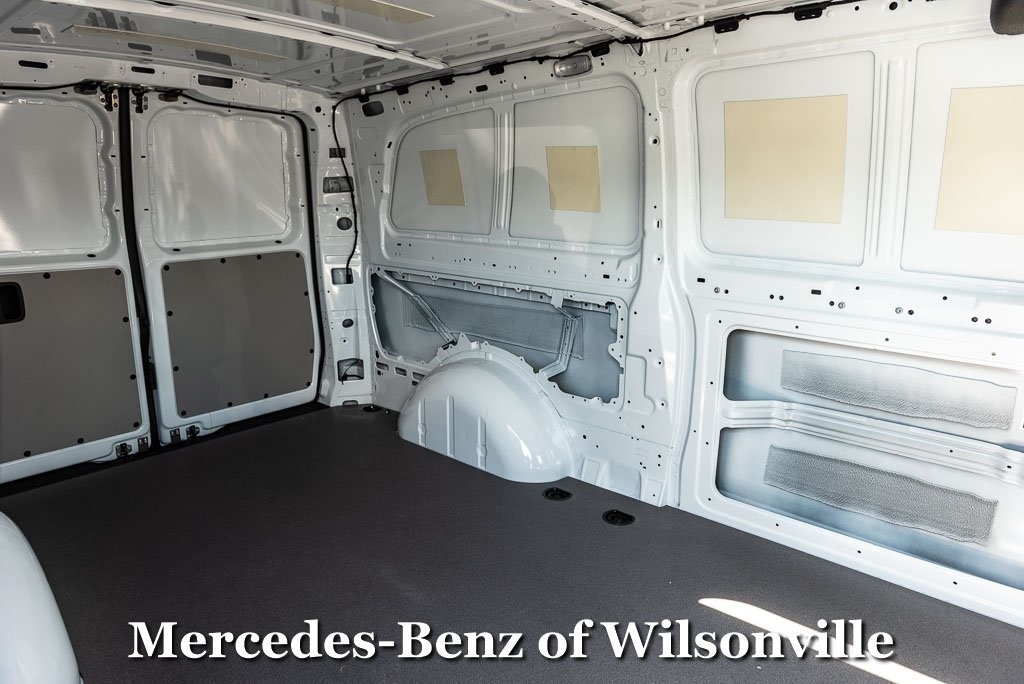 2020 Mercedes-Benz Metris 4x2, Empty Cargo Van #L3650034 - photo 1