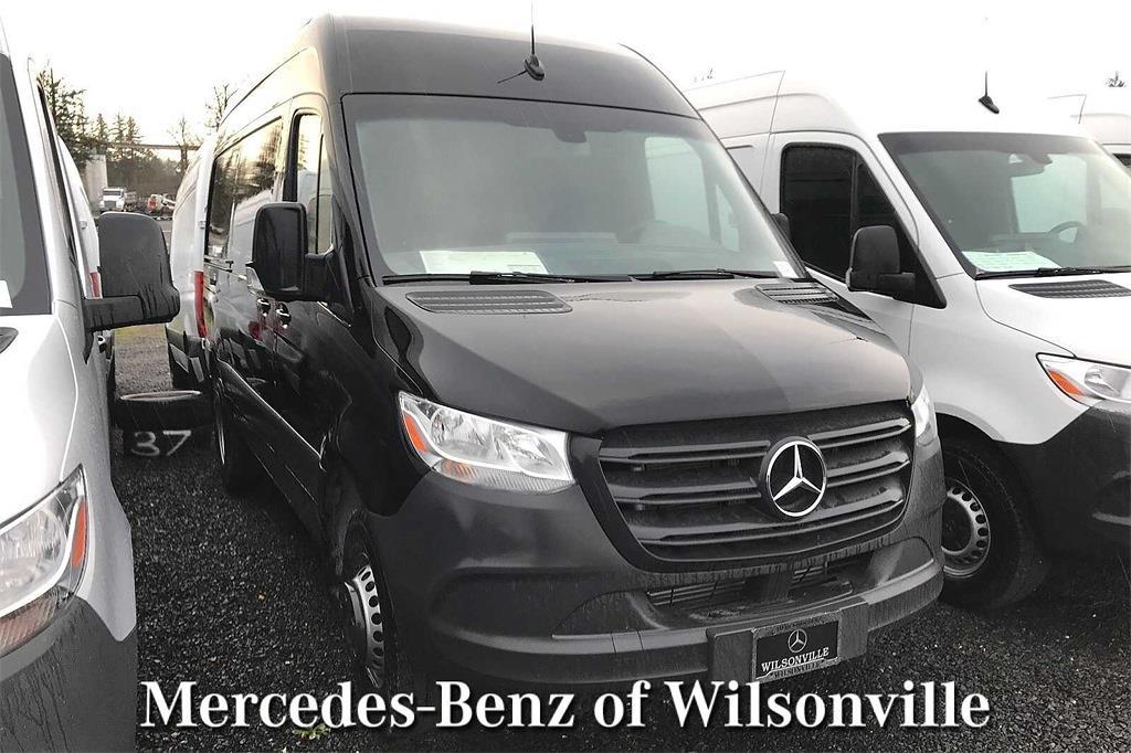 2020 Mercedes-Benz Sprinter 3500XD 4x2, Empty Cargo Van #LP205683 - photo 1