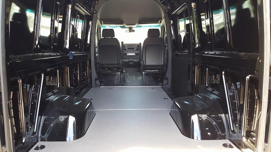 2020 Mercedes-Benz Metris 4x2, Empty Cargo Van #LP205683 - photo 1