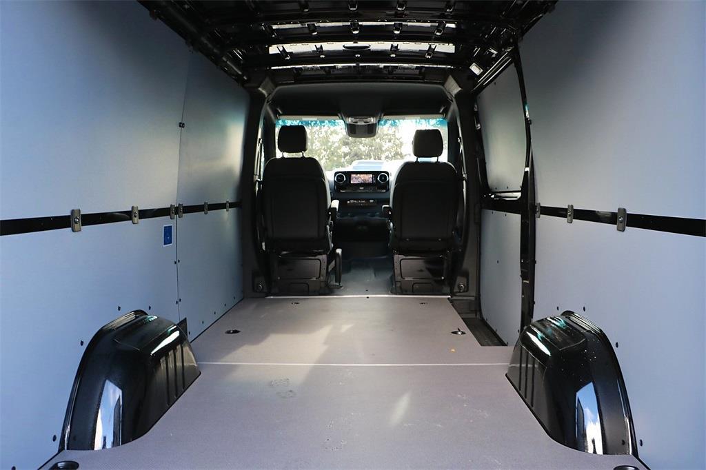 2020 Mercedes-Benz Sprinter 2500 Standard Roof 4x4, Empty Cargo Van #LP206505 - photo 1