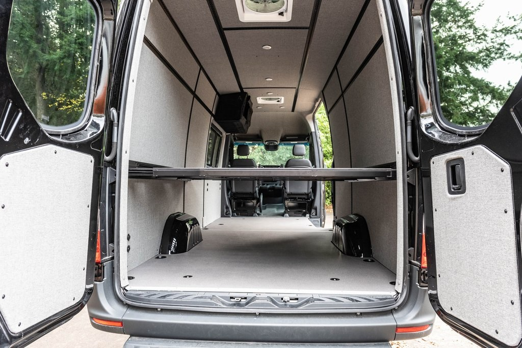 2020 Mercedes-Benz Sprinter 2500 High Roof 4x4, Other/Specialty #LP220138 - photo 1