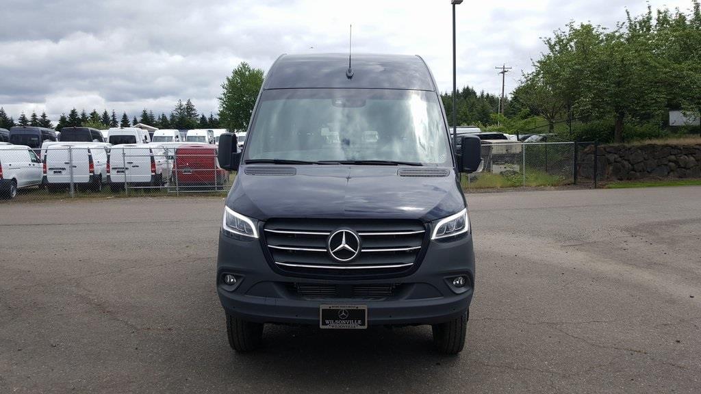 2020 Mercedes-Benz Sprinter 3500XD High Roof 4x4, Empty Cargo Van #LT019692 - photo 1