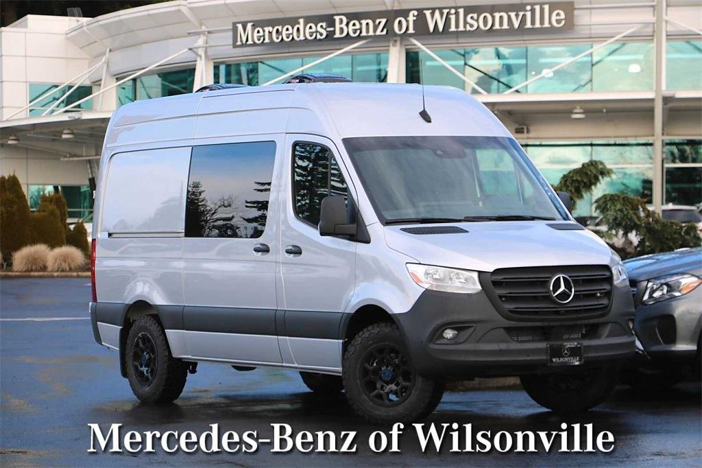 2020 Mercedes-Benz Sprinter 2500 Standard Roof 4x2, Other/Specialty #LT025730 - photo 1