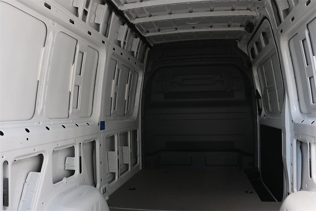 2021 Mercedes-Benz Sprinter 1500 4x2, Empty Cargo Van #MT045889 - photo 1