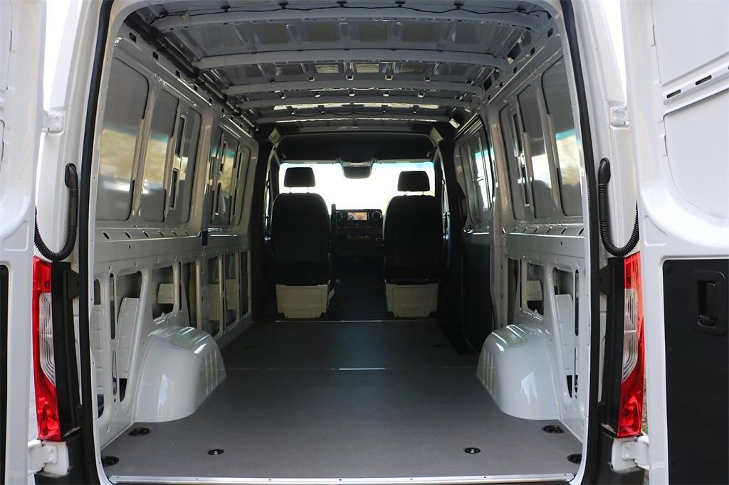 2021 Mercedes-Benz Sprinter 1500 4x2, Empty Cargo Van #MT047441 - photo 1