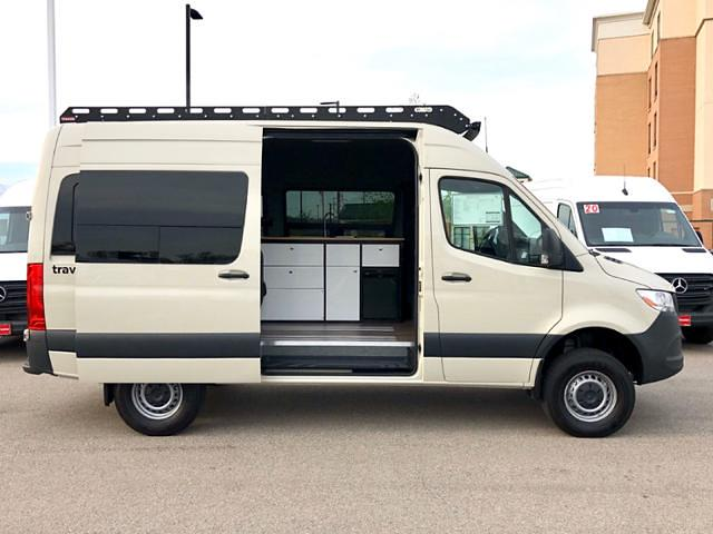 2020 Mercedes-Benz Sprinter 2500 Standard Roof 4x4, Other/Specialty #N20397A - photo 8