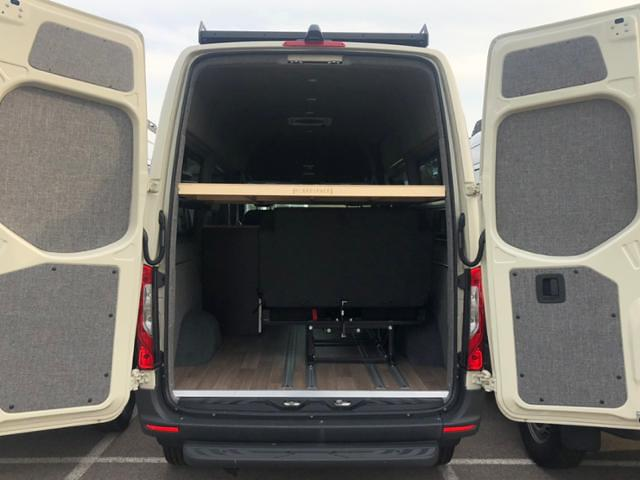 2020 Mercedes-Benz Sprinter 2500 Standard Roof 4x4, Other/Specialty #N20397A - photo 30