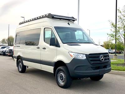 2020 Mercedes-Benz Sprinter 2500 Standard Roof 4x4, Other/Specialty #N20397A - photo 1