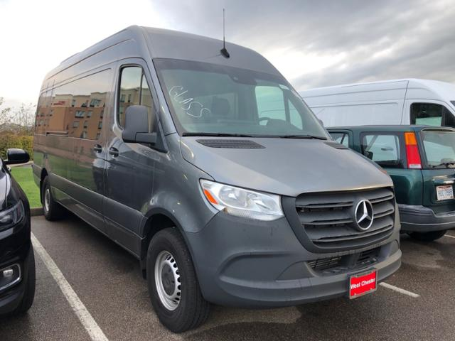 2019 Mercedes-Benz Sprinter 2500 High Roof 4x2, Passenger Wagon #V00100P - photo 1