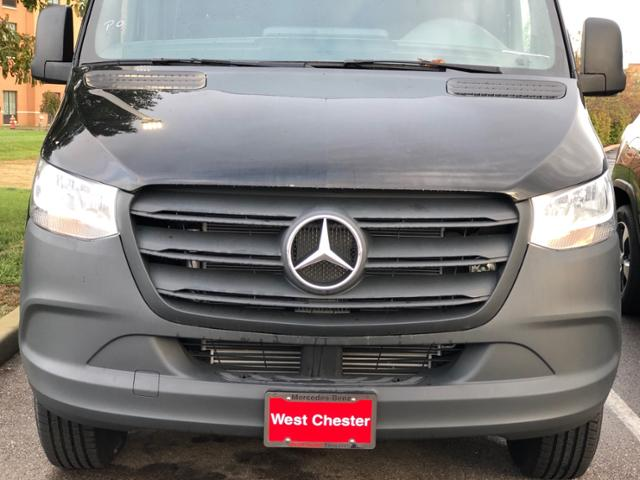 2019 Mercedes-Benz Sprinter 2500 Standard Roof 4x2, Empty Cargo Van #V00102 - photo 4