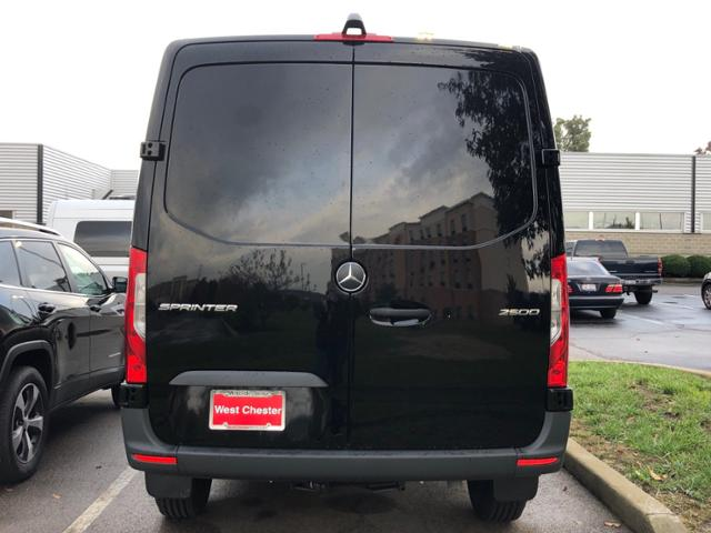 2019 Mercedes-Benz Sprinter 2500 Standard Roof 4x2, Empty Cargo Van #V00102 - photo 7