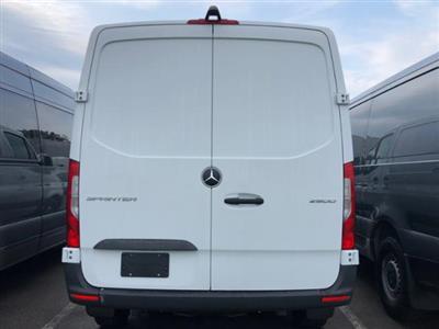 2019 Mercedes-Benz Sprinter 2500 Standard Roof 4x2, Empty Cargo Van #V00103P - photo 2