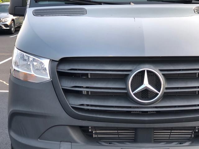 2019 Mercedes-Benz Sprinter 2500 Standard Roof 4x2, Empty Cargo Van #V00104P - photo 4