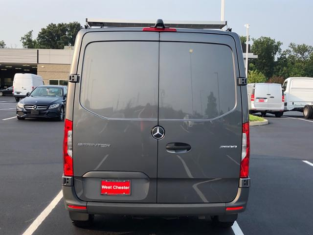 2019 Mercedes-Benz Sprinter 2500 Standard Roof 4x2, Empty Cargo Van #V00104P - photo 8