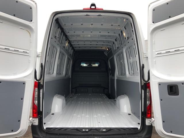 2019 Freightliner Sprinter 2500 4x2, Empty Cargo Van #V117P - photo 1