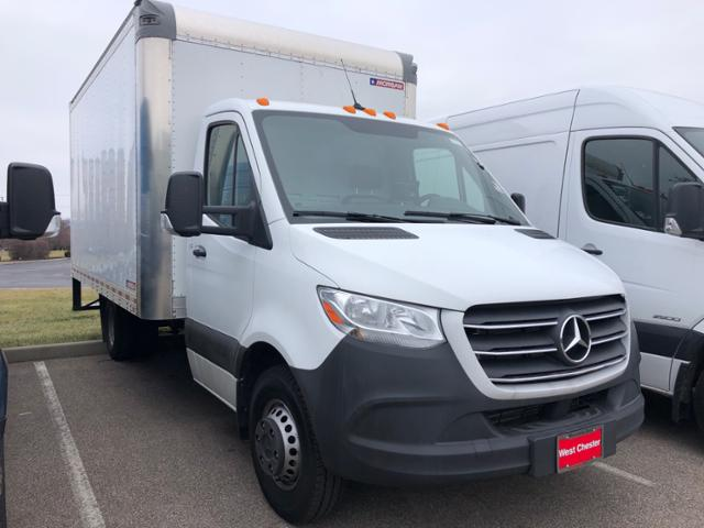 2019 Mercedes-Benz Sprinter 3500XD High Roof 4x2, Morgan Cutaway Van #V122P - photo 1