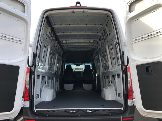 2020 Freightliner Sprinter 4x2, Empty Cargo Van #V132P - photo 1