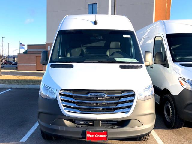 2020 Freightliner Sprinter 4x2, Empty Cargo Van #V133P - photo 3