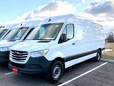 2020 Freightliner Sprinter 4x2, Empty Cargo Van #V133P - photo 5