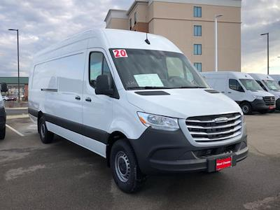 2020 Freightliner Sprinter 4x2, Empty Cargo Van #V135P - photo 1
