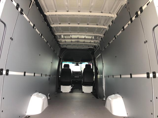 2020 Freightliner Sprinter 4x2, Empty Cargo Van #V136P - photo 1