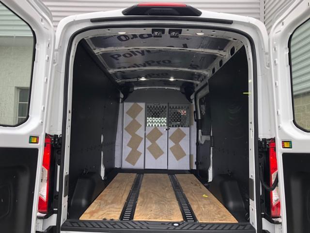 2020 Ford Transit 250 Med Roof 4x2, Empty Cargo Van #V138Q - photo 1