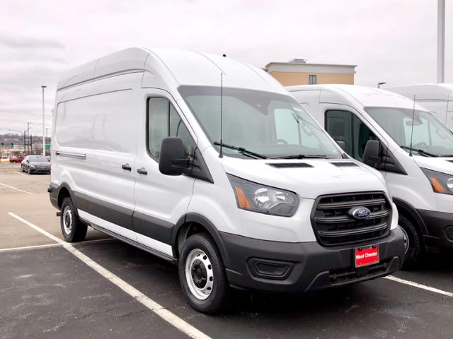 2020 Ford Transit 250 High Roof 4x2, Empty Cargo Van #V144P - photo 1
