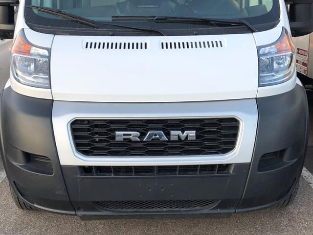 2020 Ram ProMaster 1500 High Roof FWD, Empty Cargo Van #V152P - photo 4