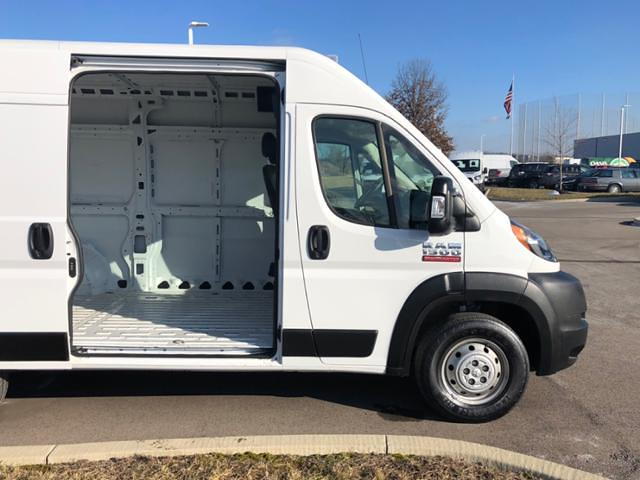 2020 Ram ProMaster 1500 High Roof FWD, Empty Cargo Van #V152P - photo 6