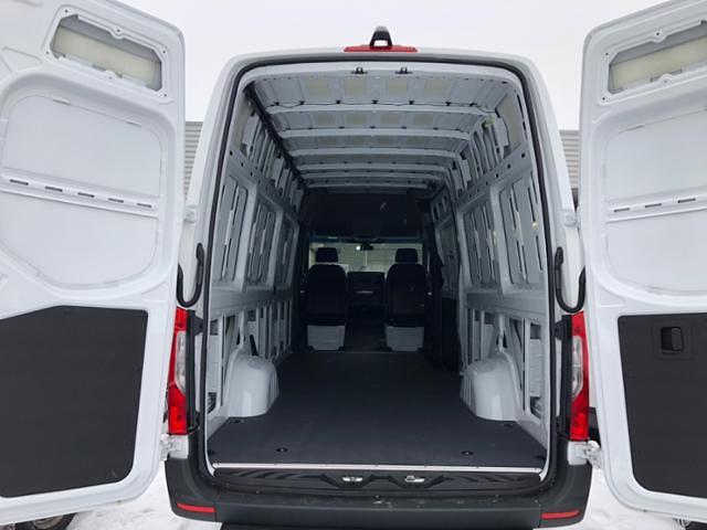 2020 Mercedes-Benz Sprinter 2500 High Roof 4x2, Empty Cargo Van #V166P - photo 2