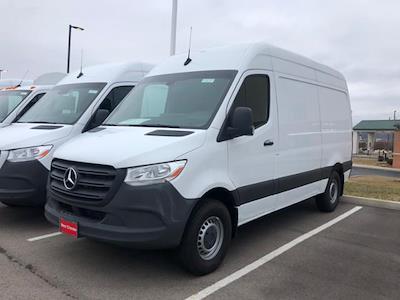 2020 Mercedes-Benz Sprinter 2500 High Roof 4x2, Empty Cargo Van #V168P - photo 1