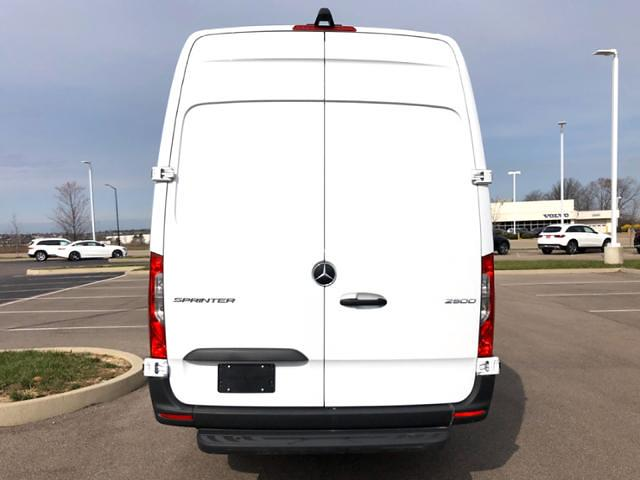2020 Mercedes-Benz Sprinter 2500 High Roof 4x2, Empty Cargo Van #V171P - photo 5